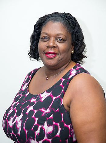 Ms. Valerie Parris